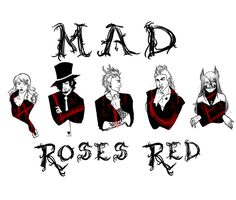 SDAA - Roses Red by Grudge-Glamorous