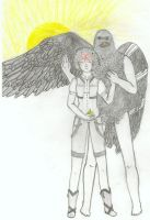 protection by MoonStormGirl