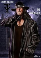 The Undertaker Unleashed by Bardsville