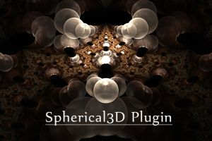 Spherical3D Plugin by TyrantWave