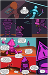 Electro Flapjacks Ch2 16 by kuoke