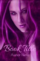 Book cover-7 for sale (Collaboration) by areemus