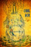 Cool Air - Sketch 2/6 by Gerry-Lee