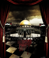 Quds In Our Heart by CoolDes