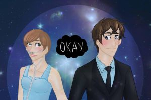 The Fault in Our Stars by Tetra-Zelda