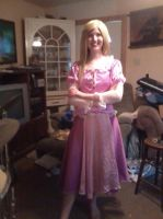 Rapunzel Cosplay Preview Final by sailormoonhp4life