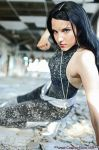 Donna Troy by The-Cosplay-Scion
