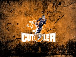 Cutler by cotrackguy
