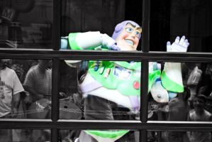 Lightyear by tmcguire