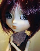Scarf for pullip by kivrin82