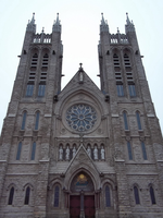 Guelph Day Trip - Our Lady Immaculate I by Ammoniite