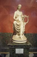 Antique statue 16 by DeLucr-Stock