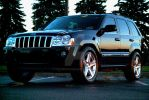 jeep Wk Grand Cherokee by spyder873