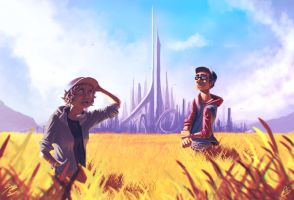 Welcome to Tomorrowland - Collab by Zeich