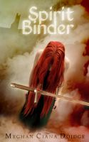 Spirit Binder by IreneLangholm