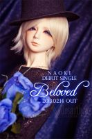 Beloved by Xedosarthea