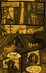 LOS webcomic Page 3 by Freakly-Show