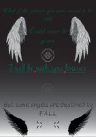 Forever And Never by TheMadLocust