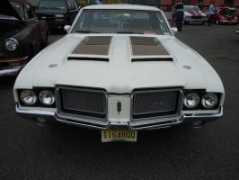 1972 Oldsmobile 442 II by Brooklyn47