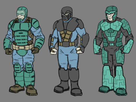 Lou costume designs 2 by Tim4