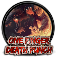 One Finger Death Punch - Icon by Blagoicons