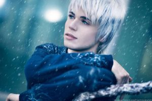 Jack Frost Cosplay - Rise Of The Guardians by DakunCosplay