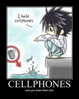 Cellphones by CanadaisMINE