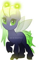 Pony Adoptable 8 [Closed] by MimiPony