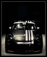 Porsche PD by Andso