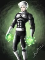 Danny Phantom by kryzz10