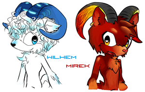 Sonic Adoptables 05 :closed: by Touken2