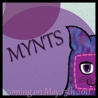 coming tomorrow by MyntKat