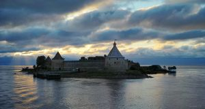 Sigma DP2 Quattro... Shlisselburg... -11- by my-shots