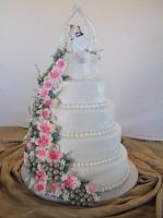Wedding Cake by jwitchy65