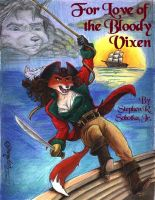 For Love of the Bloody Vixen by MommySpike