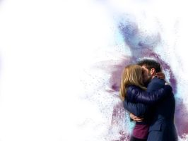 DW-JE spoilers - Doctor+Rose by spiritofthebeast