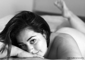 real.nude by lucuella