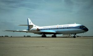Caravelle by F16CrewChief