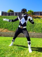 Blk Ranger 6 by EddieHolly