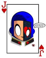 JACK of HEARTS tribute by DeadDog2007