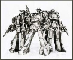 Constructicons by gelshark