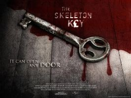 The Skeleton Key by neverdying