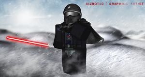 Darth Vader Alternate | Bizbot19 Graphics Artist by bizbot19