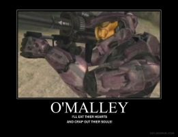 O'malley by Crosknight