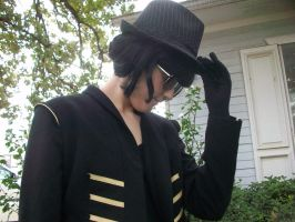 Michael Jackson Costume 7 by GEW42