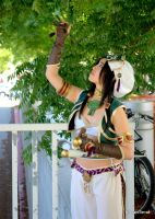 F10 Talim by BlizzardTerrak