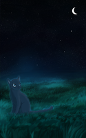 Bluestar by mintstripes