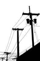 PowerLines Beta Four by BillyJebens