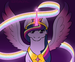 Magical by Izzydactyl