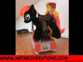 Cannie Galacon2014 Ride by AtalontheDeer